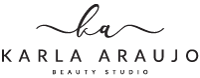 KA Beauty Studio Logo